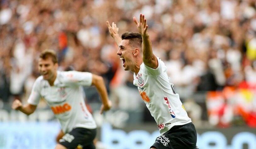 Danilo Avelar Corinthians x Sao Paulo 21 4 2019 Rodrigo Coca Ag. Corinthians | Últimas Noticias Futbol Mundial