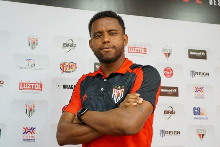Rithely Paulo Marcos ACG | Últimas Noticias Futbol Mundial