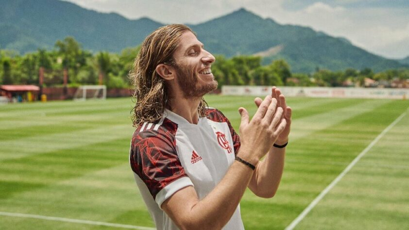 Filipe Luis   Últimas Noticias Futbol Mundial