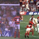 Fluminense x Flamengo neste sábado! Relembre Fla-Flus históricos em esquenta do clássico