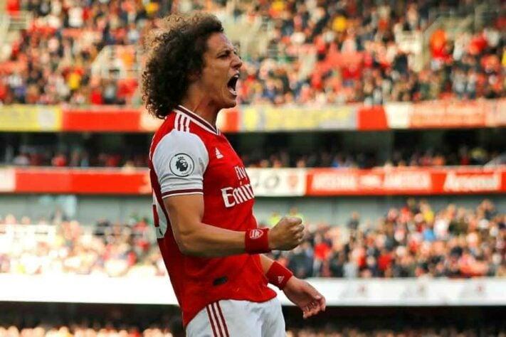 David Luiz | Últimas Noticias Futbol Mundial