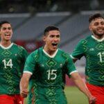 Conheça o time da seleção mexicana que enfrentará o Brasil nas semifinais do futebol olímpico